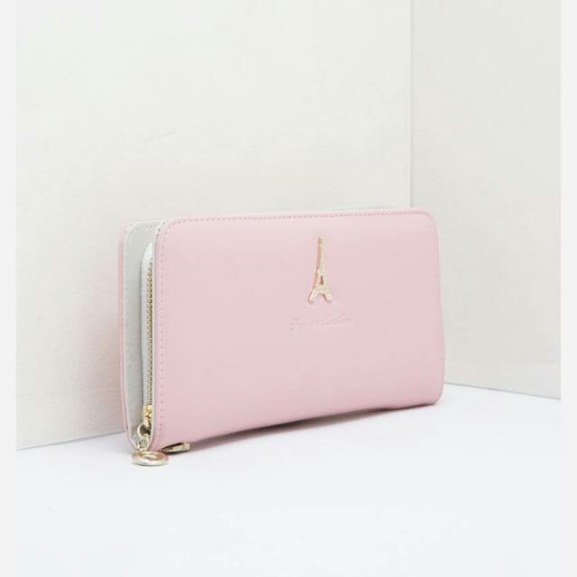 Wallet by Aoli ( NEGO tipis ) Clutch/pouch/slingbag/bags/taswanita/fesyen Wanita