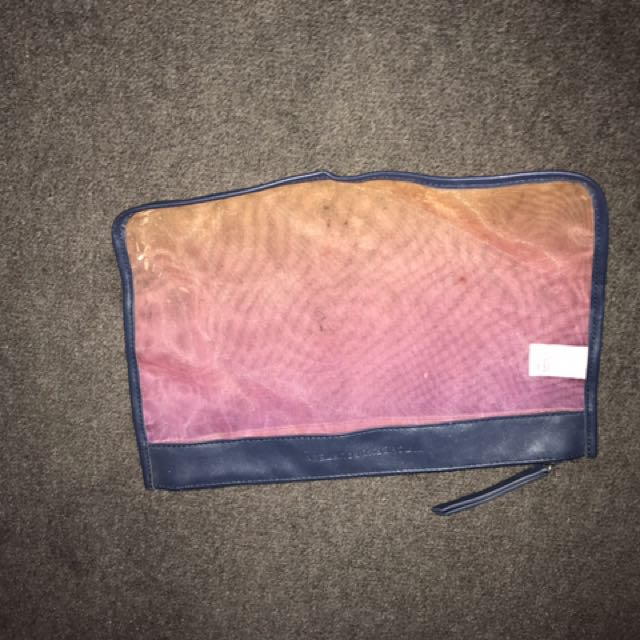 Witchery Makeup Pouch