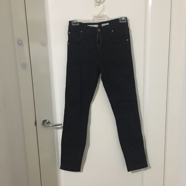 Wrangler Mid Twiggy Jeans