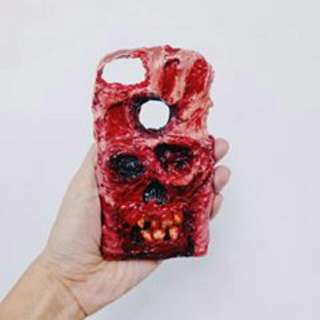 Iphone 5 & 5s Gore Cover
