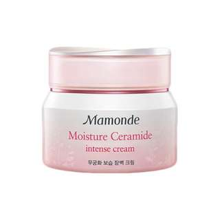 Arituam mamonde moisture ceramide intense cream