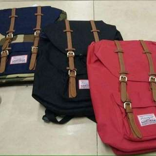 Freestyle Authentic Bag