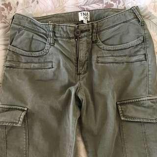 TNA • Cargo Pants