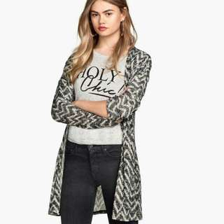 BRAND NEW H&M Cardigan