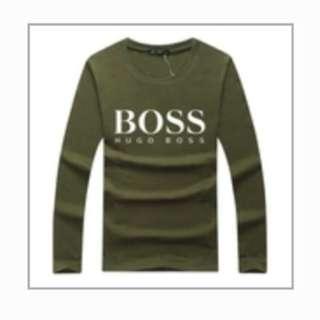 Hugo Boss Armani