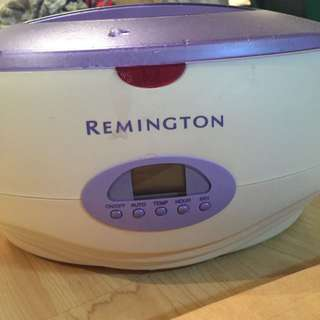 Paraffin Spa: Aromatherapy Wax Machine For Hands, Feet And Elbow