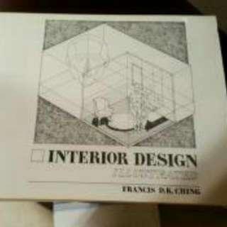 Interior Design Textbook