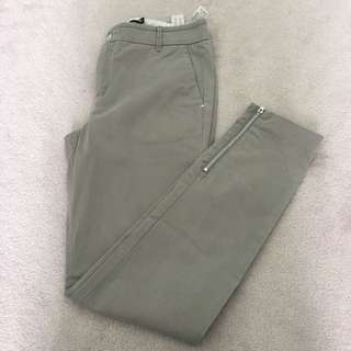 *Price reduced* Zara Grey Pants