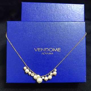 日本VENDOME AOYAMA輕珠寶