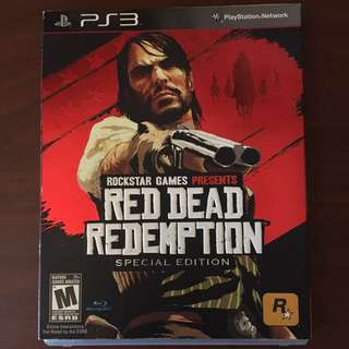 Red Dead Redemption: Special Edition