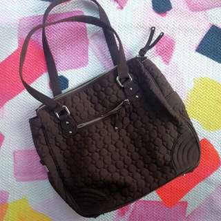 Brand New Vera Bradley Weekender Bag