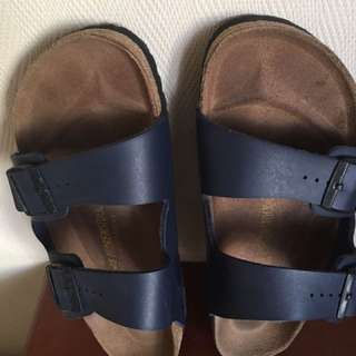 Birkenstock sandals original from germany