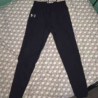 Under Armour Work Out Tights