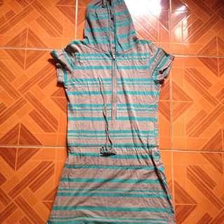 Hoodie dress 💕