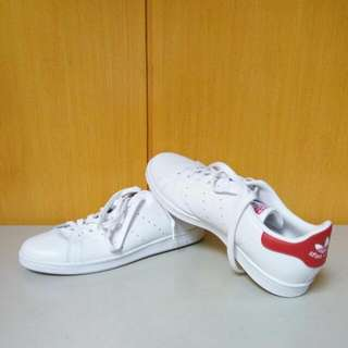 Stan Smith Red Size 10