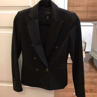 Jacob Women Blazer Xs