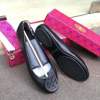 Tory Burch Minnie Travel Shoes