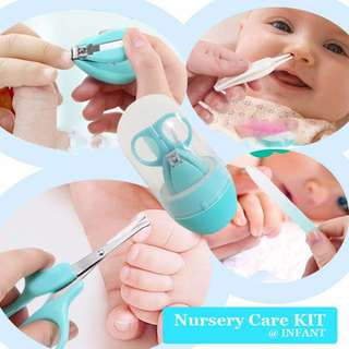 Infant and Toddler CARE KIT