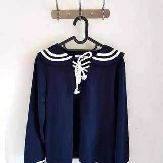 SAILOR TOP COLORBOX