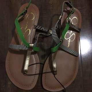 NEW 6 Jessica Simpson Sandals