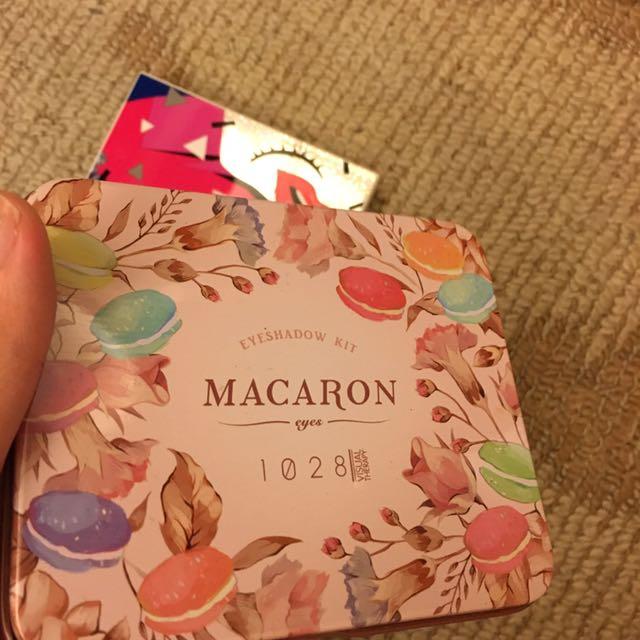 1028馬卡龍眼妝盒