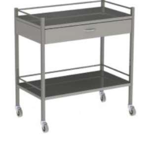 Medical/storage Trolley