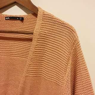 澳洲品牌dotti 日式風格罩衫/外套