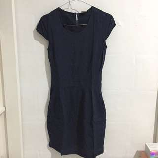 Esprit Nevy Dress