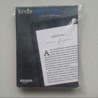 Kindle Paperwhite 300ppi 4GB WiFi