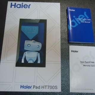 Haier Pad HT700S