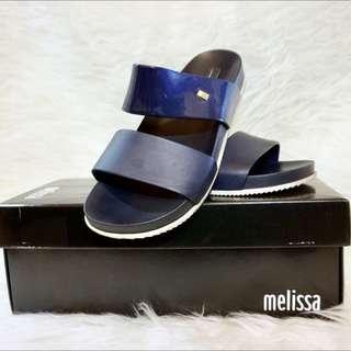 Melissa Cosmic Dark Blue