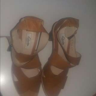 Heels Size 40