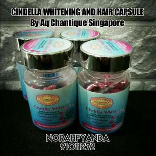Cindella pills by Aq Chantique