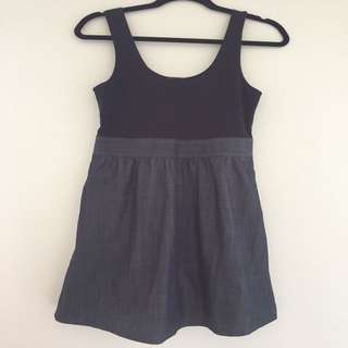 Theory Dress Size m