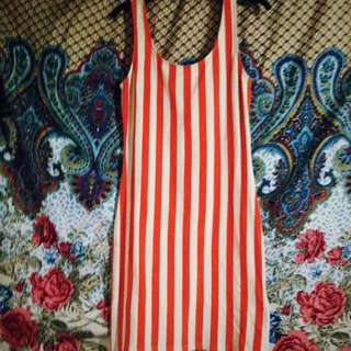 H&M Nautical Dress