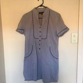 Ben Sherman - Size Medium