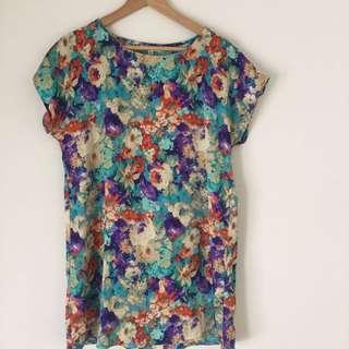 INTRO - dress - Size 12