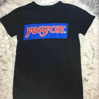 Jansport T-shirt