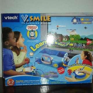 v smile tv learning system