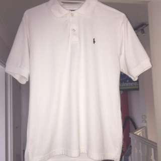 Ralph Lauren Polo Button Up Shirt