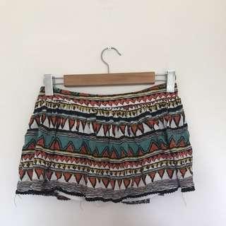 Mooloola Mini Skirt
