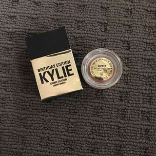 Kylie Jenner Birthday Edition Creme Shadow