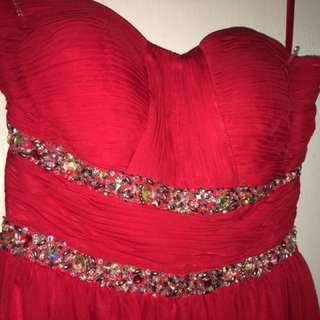 PRICE DROP❗️❗️Sweet 16/Prom Dress