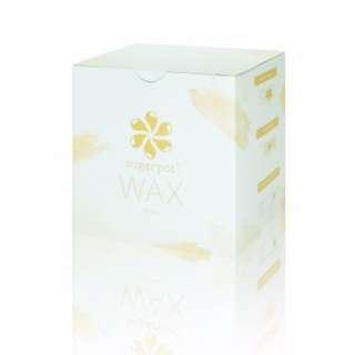 Sugar Pot / Sugarpot Wax Pure Honey