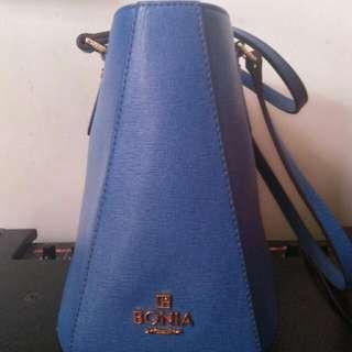 Preloved BONIA Original - BLUE