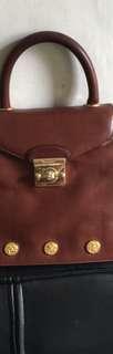 Hand Bag Salvatore Ferragamo