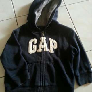 GAP Baby Sweater