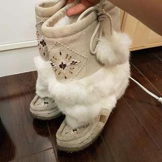 Laurentian Cheif Boots