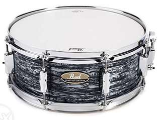 Pearl Limited Edition Maple Snare Drum