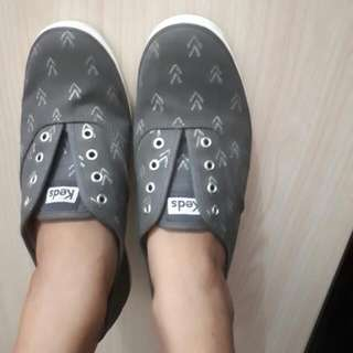 Keds Champion Arrow Dark Grey 37